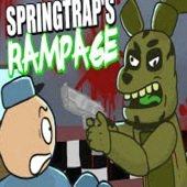 FDAF - Springtraps Rampage
