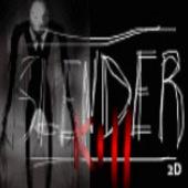 Kill Slender 2D